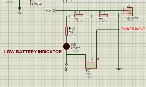 How Read High Voltage Logic Signal With Pic