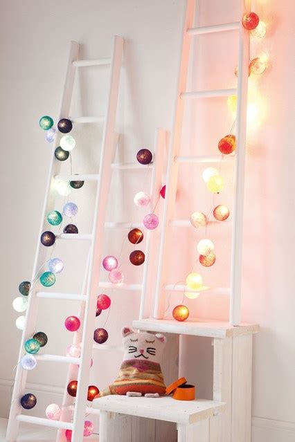 14 ways to decorate your bedroom with lights wave