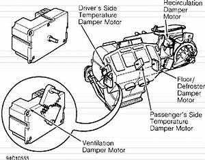2000 S80 Volvo Blower Fan Diagram