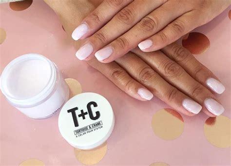 Alternative To Gel Manicures