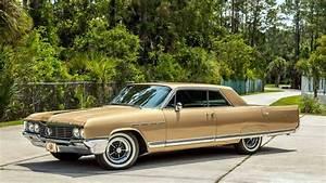 transpress nz: 1964 Buick Electra 225