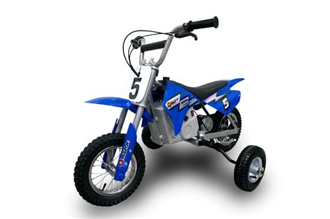 Training Wheels For Razor Mx350, Mx400, Mx450, Sx500 And