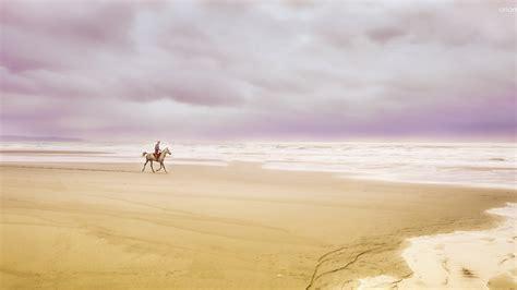 Cool Photo Of Sea Rider Desktop Wallpaper Of Landscape
