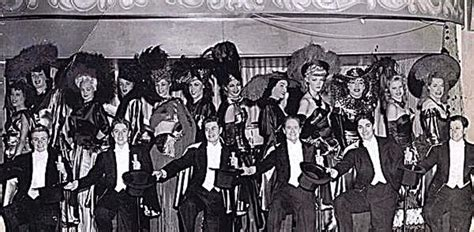 The Lesbians Who Founded The Gay Village And The Mafia