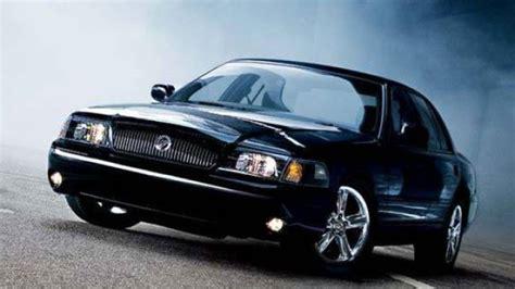 ford crown victoria car  catalog