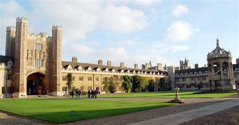 cancer survivor humiliated  trinity college  cambridge university refused toilet access