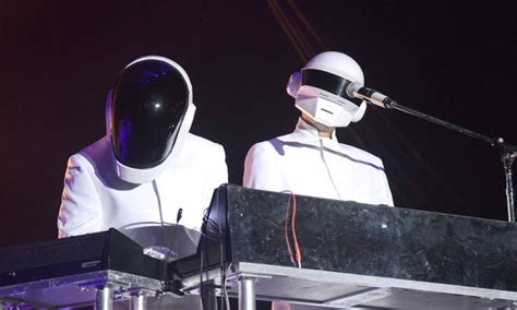 Daft Punk Announce Split After 28 Years - Capital