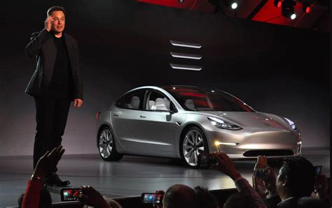 Tesla Model 3 delivery event invitations to arrive as ...