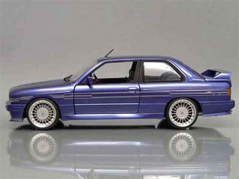 bmw   alpina   autoart diecast model car