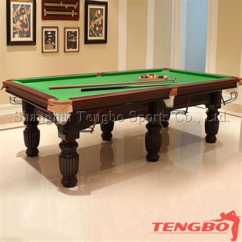 best place to buy a pool table 2015 best selling good quality but cheap price tb cs002