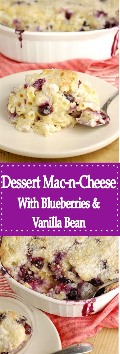 cheese for desserts dessert macaroni and cheese baking sense