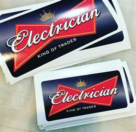 electrician hard hat stickers  sale  west covina ca