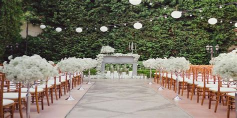 franciscan gardens weddings  prices  wedding