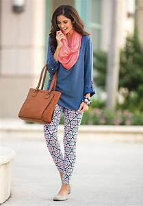 How to Wear Leggings   Style Wile