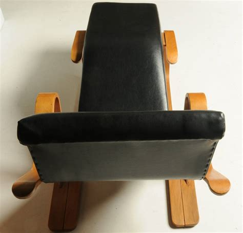 chaise marcel breuer early marcel breuer chaise for sale at 1stdibs