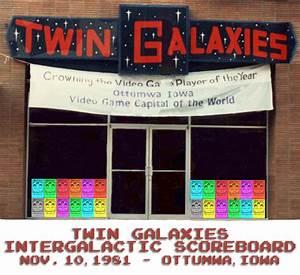 Twin Galaxies Arcade Ottumwa (page 3) - Pics about space