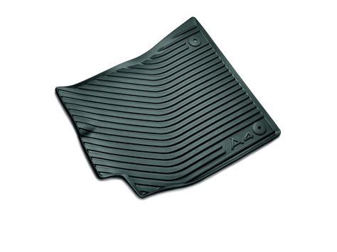 audi guard all weather floor mats audi a4 all weather floor mats rear front front two
