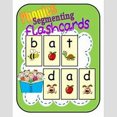 1000+ Images About Kb3teach Products On Pinterest  Flashcard, Phonics And Vocabulary