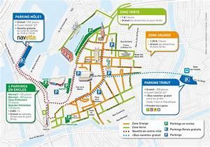 Les Places De Parking Handicapés Sont Elles Payantes : les parkings ~ Maxctalentgroup.com Avis de Voitures