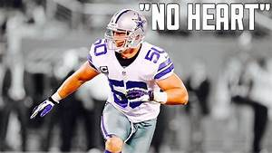 "Sean Lee Cowboys Career Highlight Mix || ""No Heart"" - YouTube"