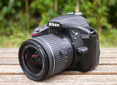 Nikon D3400 Review Cameralabs
