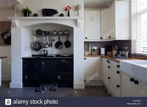 Country House Kitchens Stock Photos & Country House