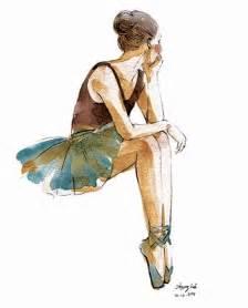 Dance Drawings Tumblr