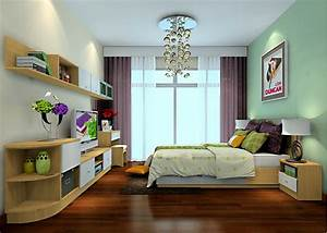 2015 Canadian Bedroom Interior Design