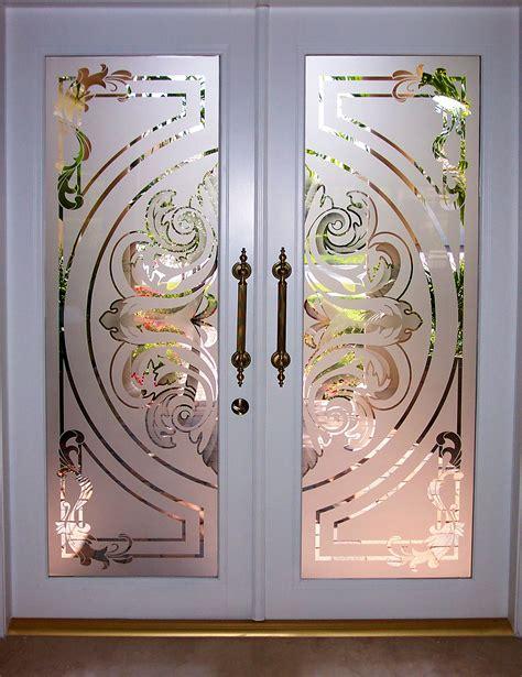 Fassezke Glass & Mirror Inc Midmichigan  Glass Etching