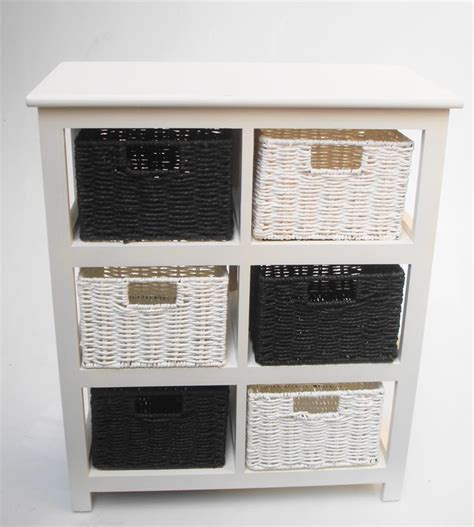 what size storage unit for 4 bedroom house white shabby chic 6 chest of drawers bedroom livingroom