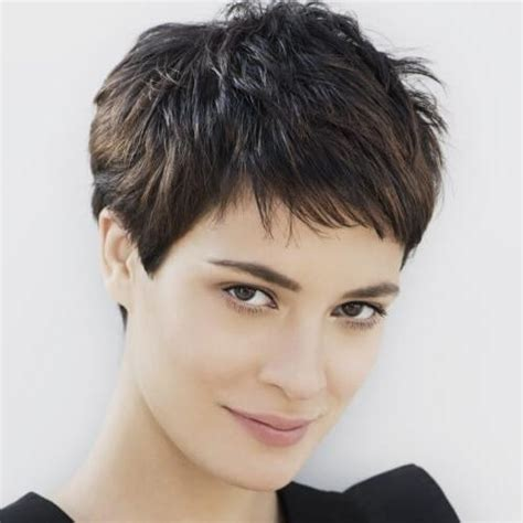 extremely thick hair styles 20 ideas of haircuts for with thick hair 4832