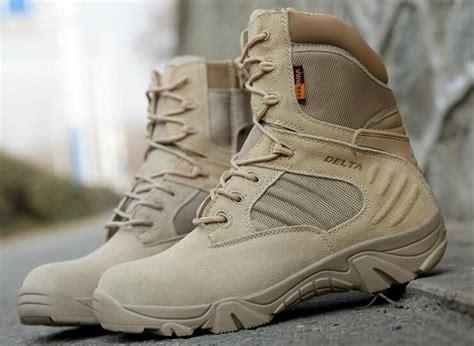 jual sepatu delta tactical boot gurun net di lapak fob