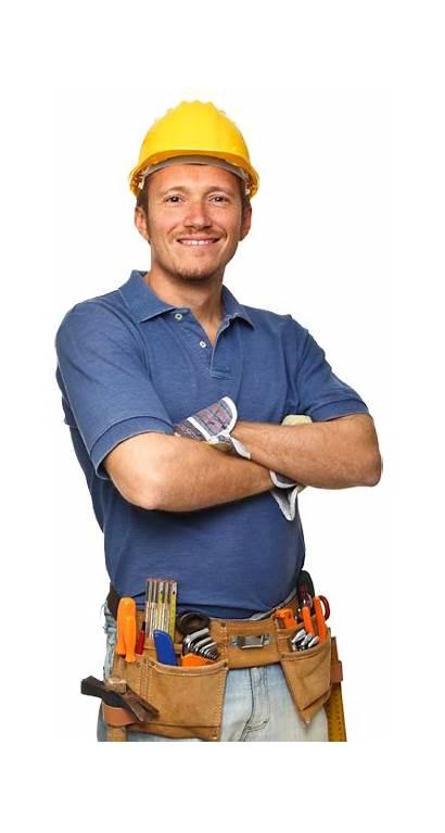Worker Industrial Builder