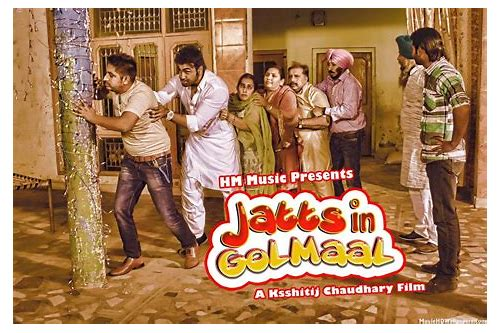 jatt in golmaal movie download hd