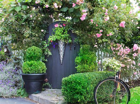 Romantische Gärten Bilder by Romantische G 228 Rten Gartenzauber