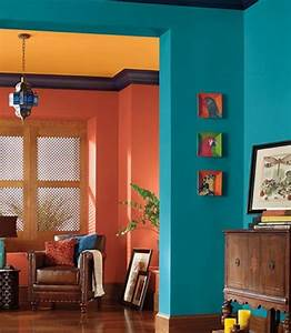 Basic Color Principles – Theory of Interior Design