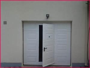 Prix Porte De Garage Basculante : prix porte de garage basculante non debordante awesome ~ Edinachiropracticcenter.com Idées de Décoration