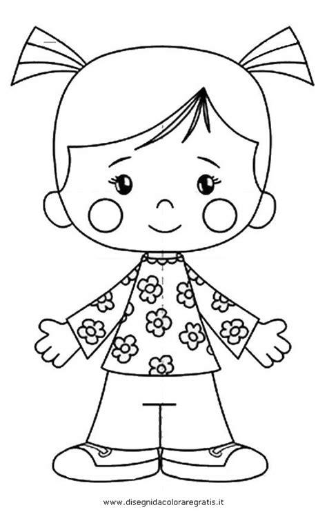 disegno armadiochloe personaggio cartone animato da colorare