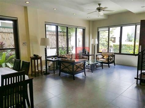 modern  bedroom house  rent  cebu banilad