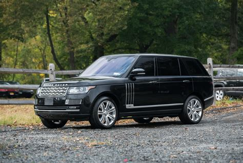 range rover autobiography 2015 land rover range rover autobiography lwb black