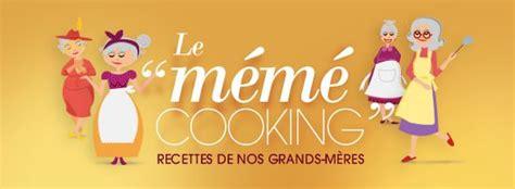 recette cuisine de nos grand mere idées recette les recettes traditionnelles de grand mère