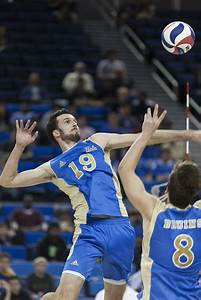 UCLA men's volleyball sweeps Long Beach State in straight ...