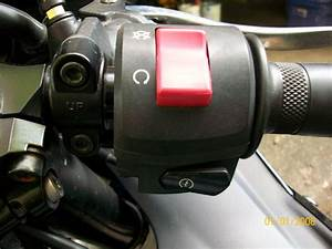 How Motorcycle Controls Work