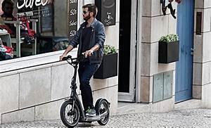 E Kick Scooter : bmw x2 city e kick scooter mit 30 kilometer reichweite ~ Jslefanu.com Haus und Dekorationen