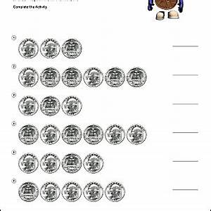 Coin De Finition Plinthe : math and money worksheets counting dimes ~ Melissatoandfro.com Idées de Décoration