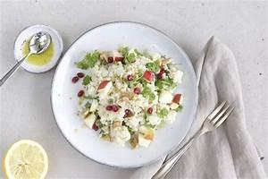 Meal Prep Einfrieren : 8 einfache meal prep tipps rezept hirse apfel salat naturallygood ~ Somuchworld.com Haus und Dekorationen