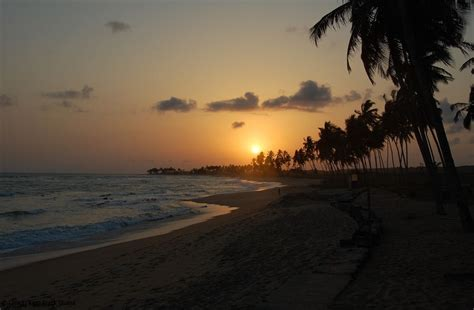 Scenic And Natural Beauty Of Ghana