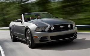 2013 Ford Mustang - Review - CarGurus