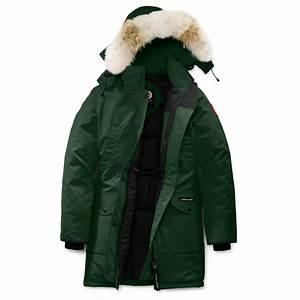 Canada Goose Trillium Parka Coat Women39s Free EU Delivery Bergfreundeeu