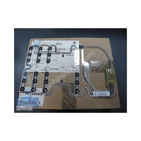 siege auto bmw serie 1 tapis capteur de détection de passager tapis sensitif pour bmw série 1